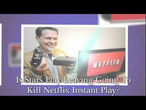 Netflix Gets Rocked When Stars Walked Away!