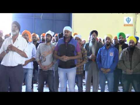 Sikhs in Cyprus - Episode 10