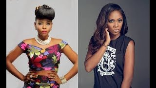 Tiwa Savage End Beef With Yemi Alade As They Both Collaborate Live On Stage