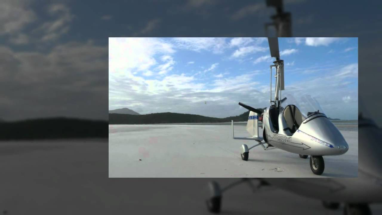 Gyrocopters For Sale - 3 Types Of Gyrocopter For Sale ...