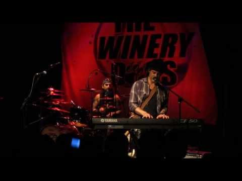 The Winery Dogs - Regret (Live In Rio de Janeiro)