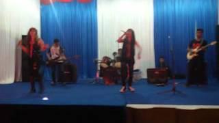 Dearest(i'm so sorry) - Cheryl Ft BrokenWings Band