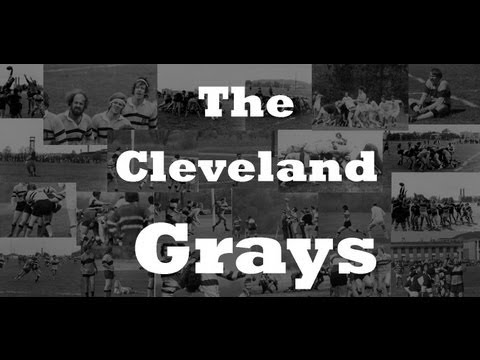 The Cleveland Grays Old Boys Video