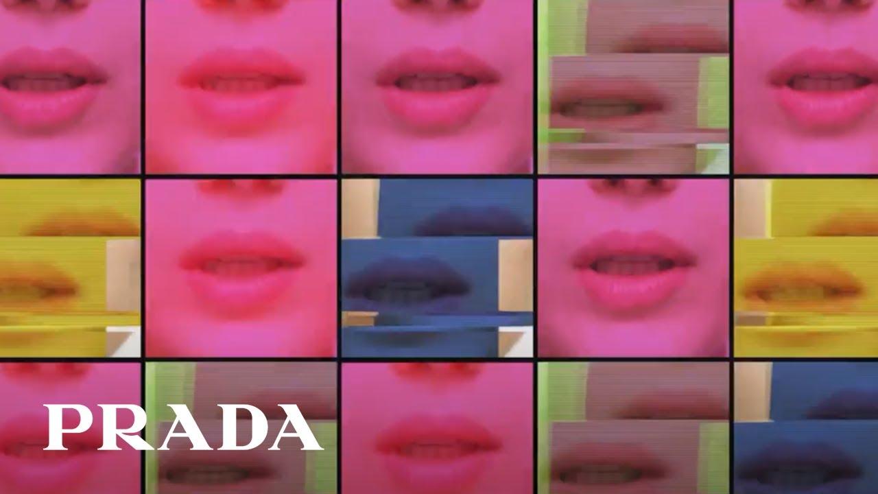 c47ff557f5 Prada Candy Sugar Pop