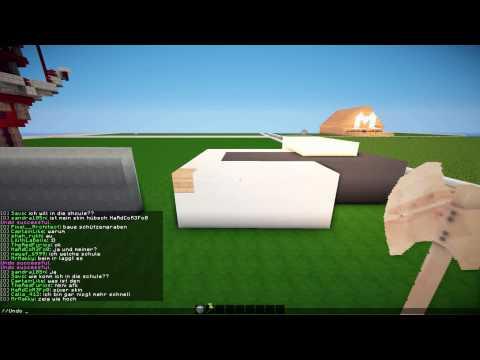 Minecraft World Edit Tutorial - Die...