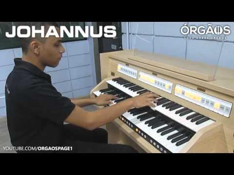 Johannus Studio 150