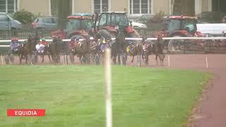 Vidéo de la course PMU PRIX DE SAINT-WANDRILLE