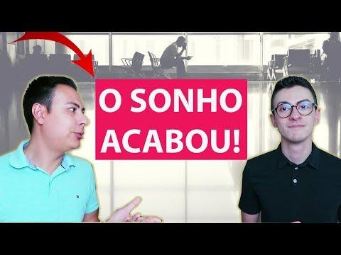 Por que alguns brasileiros desistem do sonho canadense?