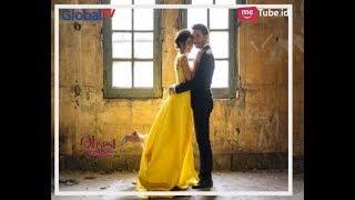 Saling Posting Foto Pra Wedding, Syahnaz & Jeje Dikabarkan Siap Menikah - Obsesi 23/07