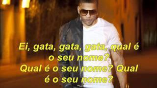 Nelly - Wadsyaname - Legendado em Português
