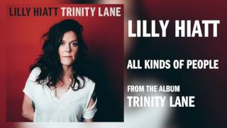 """Lilly Hiatt - """"All Kinds Of People"""" [Audio Only]"""