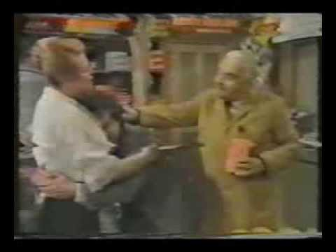 Open All Hours Christmas Special 1982