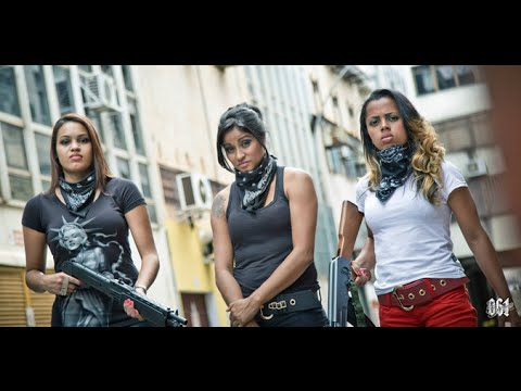 Female Gangsta Rap Girls - Bella Dona 720p [HD]