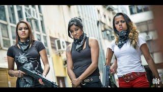 Female Gangsta Rap Girls - Bella Dona 720p [HD]