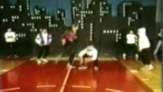 Break Dance  USA (1984)