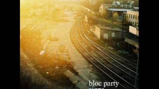 bloc party - signs /saycet remix
