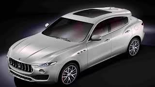2018 Maserati Levante SUV Launched In india