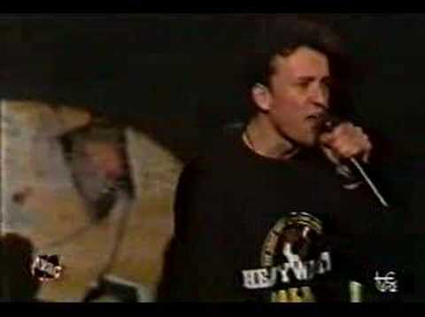 Rap'in Madrid - Hey, Pijo - Mc Randy & Dj. Jonco 1989-90