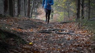 TRF- Trail Running Festival 2018