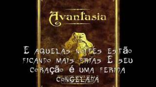 avantasia cry just a little