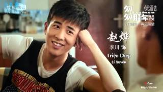 [Vietsub by Czone] Long Time To See Trailer