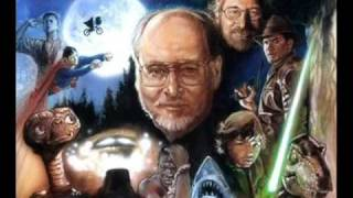 JOHN WILLIAMS  soundtracks mix