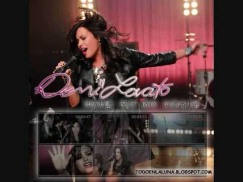 Demi Lovato - Here We Go Again - Sunset In Ibiza Remix Download
