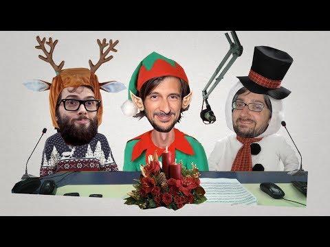 Uma Nêspera no Cu - Especial de Natal