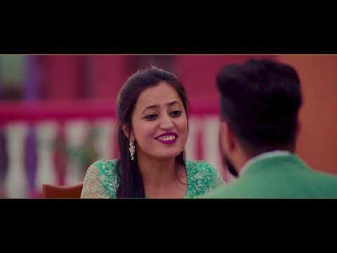 Best Pre Wedding | 2020 | Deepika & Navtej | The Wedding Park Photography | Punjab | India