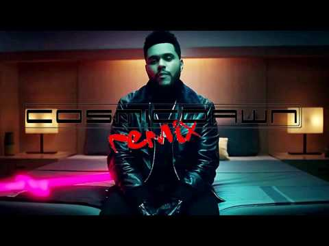 The Weeknd feat Daft Punk - Starboy (Cosmic Dawn...