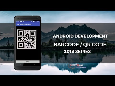 android-studio-tutorial---barcode-qr-code-reader-with-firebase-ml