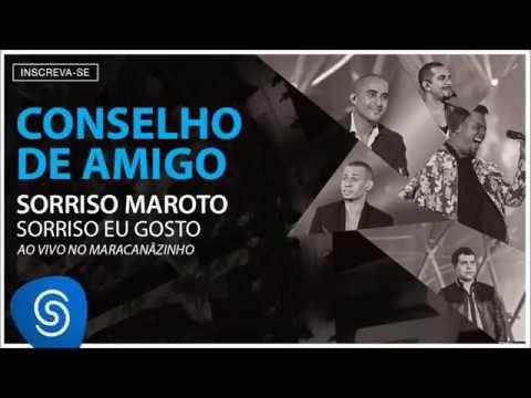 SORRISO MAROTO FURA OLHO BAIXAR