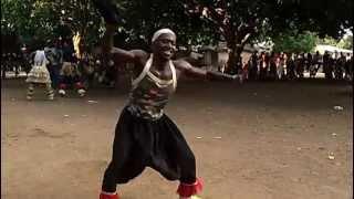 Kouroussa:  Doundounba with Hamanah Percussion (2)