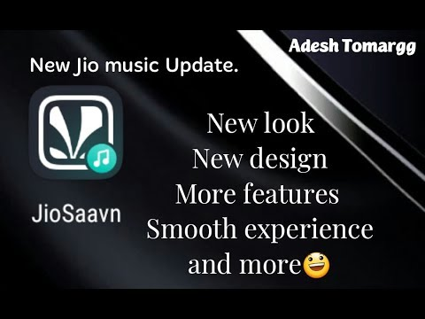 New Jio music Update  Jio music ab Jio Sawan ban gaya hai