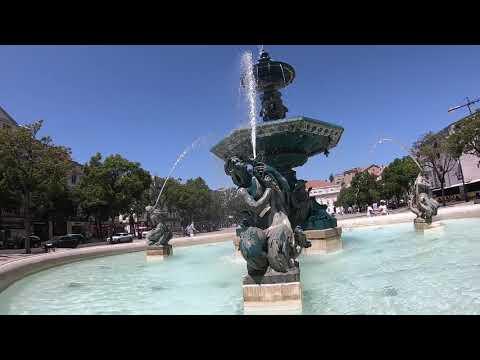 Lisbon, the Romantic Capital of Portugal