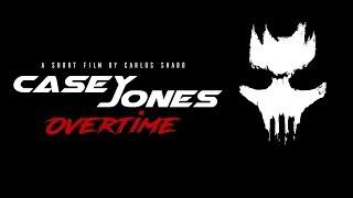 Casey Jones: Overtime  **TMNT Universe Fan Film**