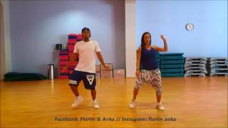 Zumba // Let's Do It Again // Choreo by Flurim & Anka