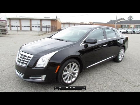 2013 Cadillac XTS | Read Owner and Expert Reviews, Prices, Specs