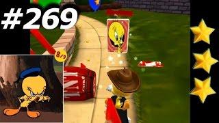 Looney Tunes Dash Level 269 Episode 18 / Игра Забег Луни Тюнз уровень 269