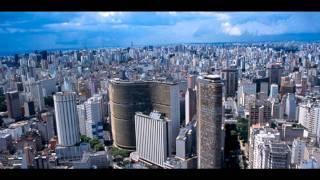 Morcheeba - São Paulo