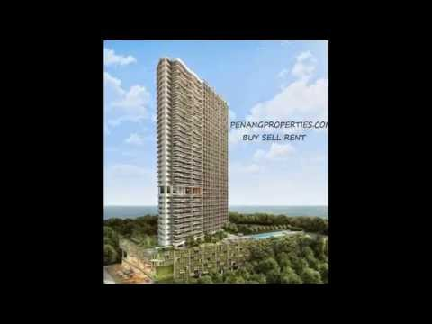 Penang New Property - The LandMark
