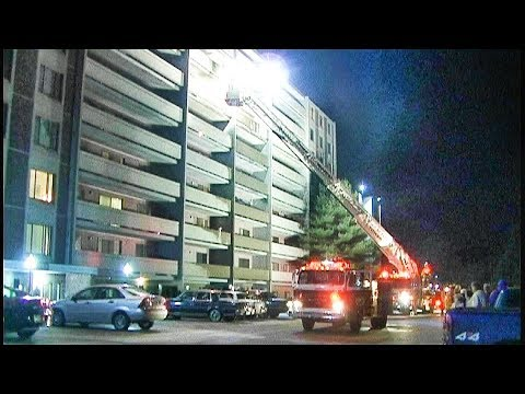 293 Turnpike Rd. Westboro fire