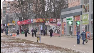 В ожидании локдауна: закрылся харьковский кинотеатр, какой бизнес может стать следующим? | Новости Харькова и Украины - АТН