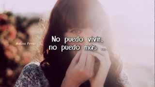 Without You - Mariah Carey (Traducida al Español) Video
