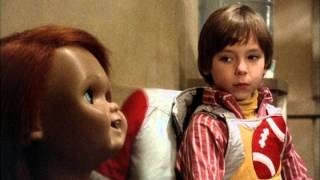 Child's Play - My Name Is Chucky,Wanna Be My Friend