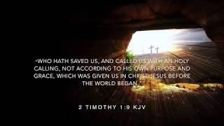 Grace Is All I Need By UncleSaMaX Lyrics (UK Gospel Music)