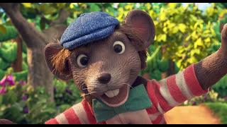 Trailer - «Dyrene i Hakkebakkeskogen»