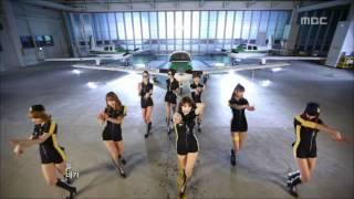 Nine Muses - Ticket, 나인뮤지스 - 티켓, Music Core 20120310