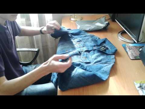 Посылка из Китая № 21: Женская джинсовая рубашка с алииз YouTube · С высокой четкостью · Длительность: 3 мин53 с  · Просмотры: более 1.000 · отправлено: 20.07.2014 · кем отправлено: I Know!