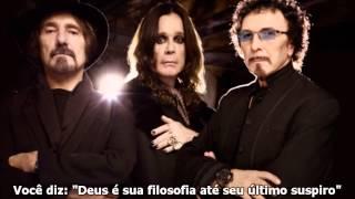 Black Sabbath - God Is Dead? Legendado Portugues [pt-br]